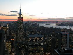 Ein weiteres NYC Foto...