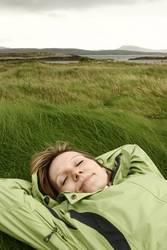 ..von Irland träumen..