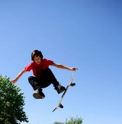 big jump!