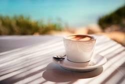 Strandkaffee