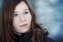 ...deine blauen Augen