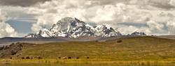 Cordillera Altiplano