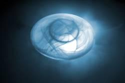 Ufo-Qualle