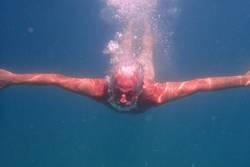 Der Mann aus dem Meer II