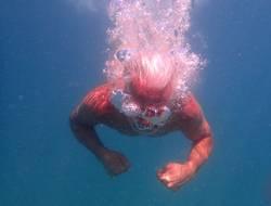 Der Mann aus dem Meer III