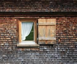 Fenster zum Glück