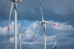 Windkraft in Norddeutschland