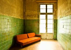 Entspannungsraum