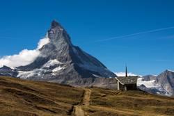 Matterhorn - das Magnet