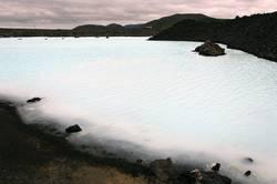 Mineralwasser...   Iceland
