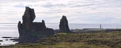 Ungleiche Zwillinge   Iceland