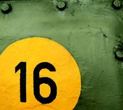 Runde 16