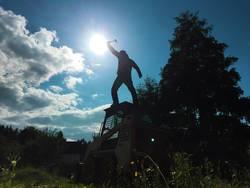 Der Sonnenscheinmacher