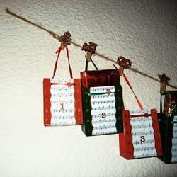 Geschenke :-)