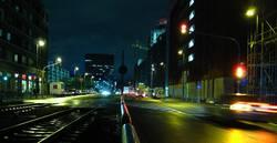 Mainhatten Streetlife III