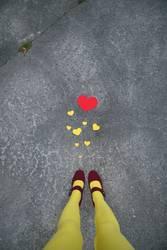 liebe(s) grüße
