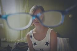 optische störung