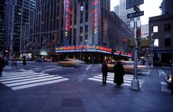 Radio City Hall - NYC