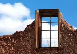 Fenster mit Aussicht!