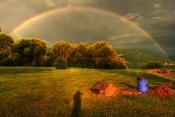 atmosphärisch-optisches Phänomen