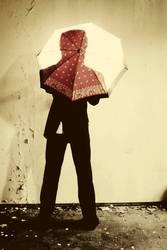 Wer den Schirm hat, braucht für den Spot(t) nicht zu sorgen II