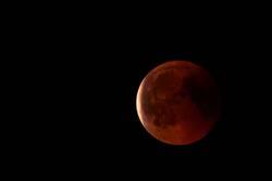 Mondfinsternis 27. Juli 2018: Das Ende