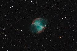 Hantelnebel Messier 27