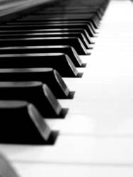 ...ganz Piano