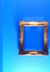 blue room II