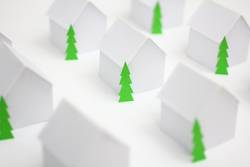 christmas in papercity