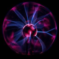plasmalampe III