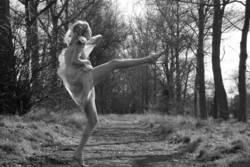 manchmal muss man tanzen.