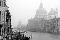 Venedig im Februar