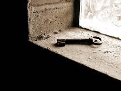 versteckte schlüssel