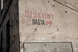 Mostar Diskont Biffe Basta