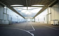 Messehallen