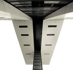 Vierte Fassade