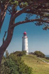 Leuchtturm Dornbusch Hiddensee