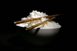 Reisschale