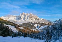 Pela de Vit in Gröden, Südtirol