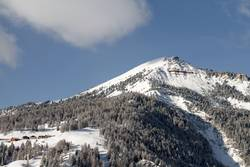 Pic in Gröden, Südtirol