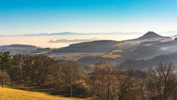 Hegau Landschaft