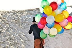 Luftballons II