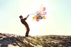 Luftballons III