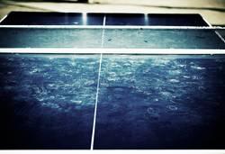 Underground Tischtennis