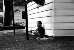 The Lonesome Child