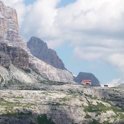 Dreizinnenhütte III