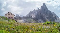 Dreizinnenhütte II