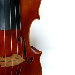 Bach - Allemande