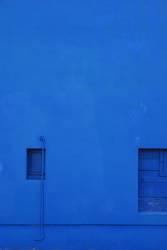 blau machen